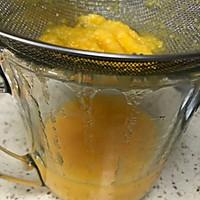 橙香毛巾蛋糕卷的做法图解6