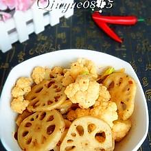 麻辣香锅菜#青春食堂#