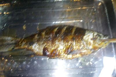 爱的秘方之美味鱼