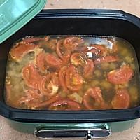 番茄土豆汤的做法图解6