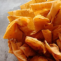 传统小吃|炸排叉#利仁美食穿越#的做法图解20