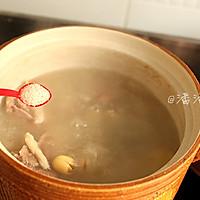 健脾食方【四神汤】的做法图解9