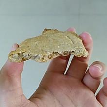 魔芋燕麦减肥代餐饼干