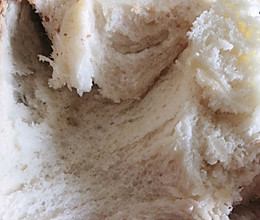 面包机吐司的做法