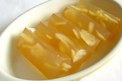 广式传统马蹄糕