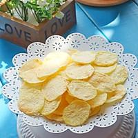 原味薯片#美的微波炉菜谱#的做法图解9