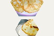 豆豆渣渣饼的做法