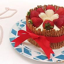 荔枝甜酒蛋糕