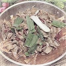 萝卜牛杂锅