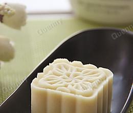 【绿豆糕】——夏季里祛暑的一道小零食的做法