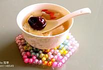 银耳雪梨红枣汤的做法