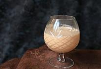 酸奶西柚奶昔的做法