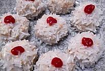素珍珠豆腐丸子(素食餐桌)的做法