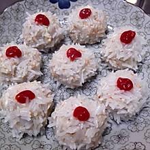 素珍珠豆腐丸子(素食餐桌)