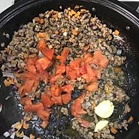肉酱意大利面—在家做出饭店的味道的做法图解9