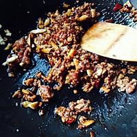 香菇土豆炸酱面的做法图解6