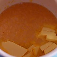 #520,美食撩动TA的心!#岩烤乳酪的做法图解3