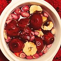 丰胸药膳-红枣黄芪小米粥的做法图解3