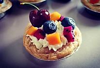 #520,美食撩动TA的心!#水果塔的做法