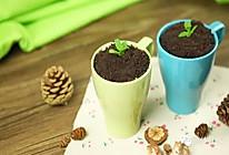 【微体】盆栽奶茶 小清新最爱的做法