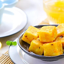 土豆虾糕 宝宝辅食食谱