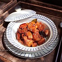 超级简单的秘制红烧肉#520,美食撩动TA的心!#
