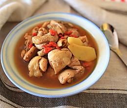 台湾麻油鸡的做法