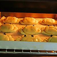 螃蟹趣味广式月饼#手作月饼#的做法图解12