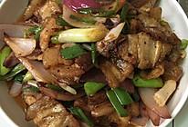 川味十足的回锅肉的做法