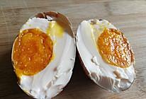 红糟咸鸭蛋~福建特色美食的做法