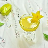 杨桃露-润心田的做法图解5