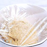 鸡肉豆腐馅饼的做法图解4