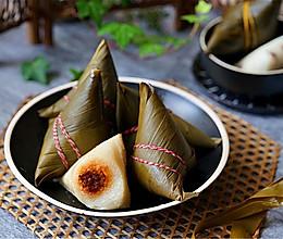 缅甸小勐拉维加斯美食:粽子的做法