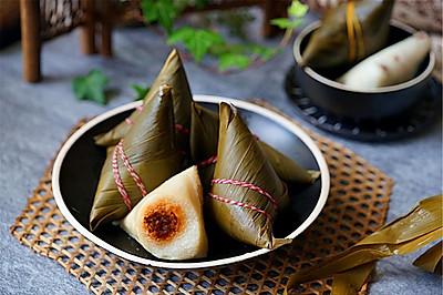 缅甸小勐拉维加斯美食:粽子