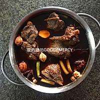 秘制酱牛肉#盛年锦食·忆年味#的做法图解14