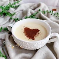 #快手又营养,我家的冬日必备菜品#棉花糖布丁的做法图解8
