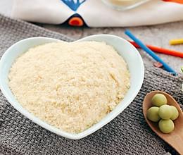 鸡肉松(面包机版) 宝宝辅食的做法