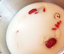 无添加奶白高汤(文末有彩蛋)的做法