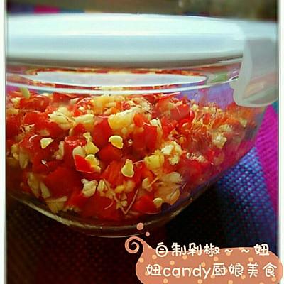 飘香剁椒酱