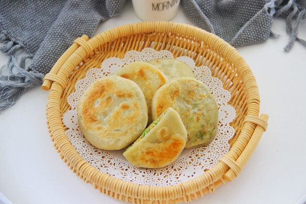 西葫芦鸡蛋饼的做法