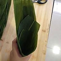 清水白粽子的做法图解4