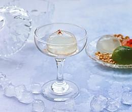 冰粉布丁——5元成本,5分钟做好,高颜值,巨好吃的做法