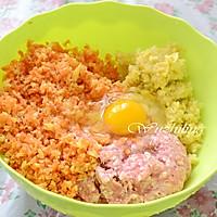 笋肉饺子的做法图解4