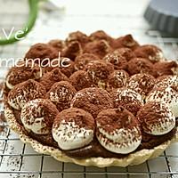 香蕉巧克力派【Pie】的做法图解13