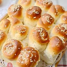 【东菱DL-T12面包机试用3】蜂蜜脆底小面包