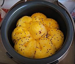 电饭锅面包的做法