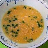 黄金早餐——芝士厚蛋烧的做法图解3
