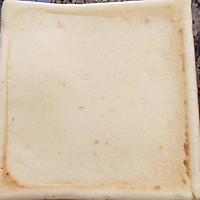 最啰嗦版-肉松蛋糕卷-爆出这么多秘密会被打吗?的做法图解21