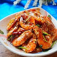 麻辣干锅虾的做法图解10