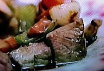 宫爆牛肉的做法